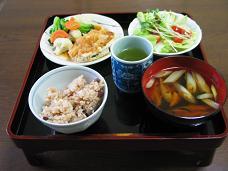 05-22 豆腐ハンバーグ