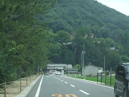 07-08 いざ吉備津彦神社へ