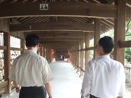 07-08 渡り廊下