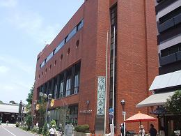 07-14 浅草公会堂