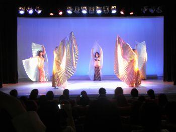 ベリーダンスショー5