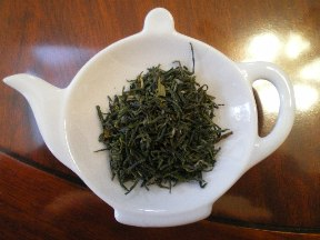 中国茶0412