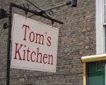toms signpost