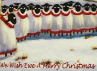 christmasewe