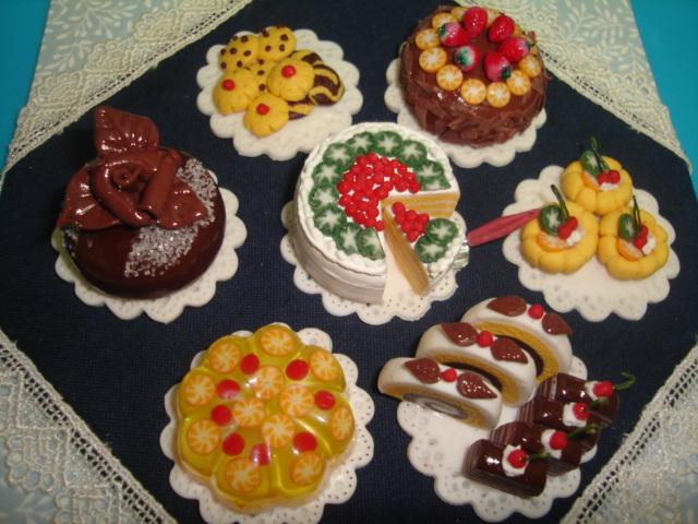 ケーキ額装用