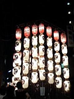 ナントカ鉾(だめじゃんw)