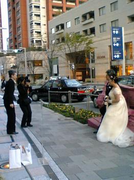 六本木 結婚式