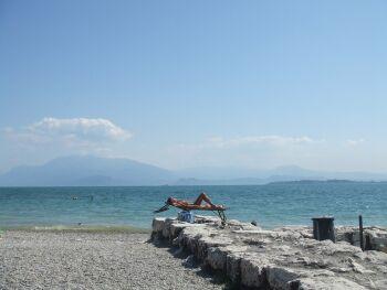 Desenzanoの夏2
