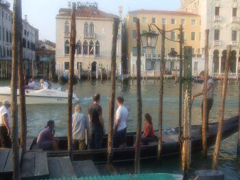 Venezia 夏 0421