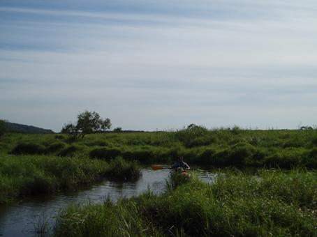 2006年カヌー 416