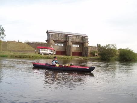 2006年カヌー 449