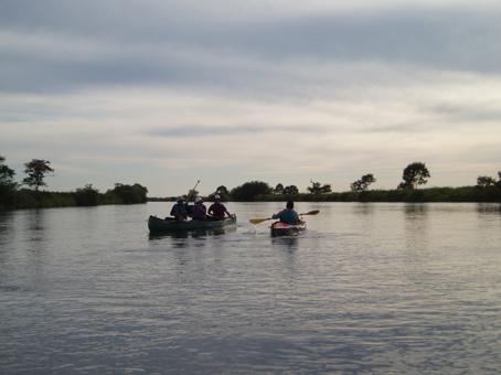 2006年カヌー 452