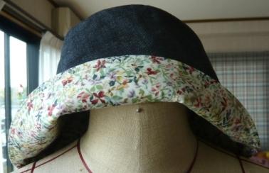帽子チュウリップ8