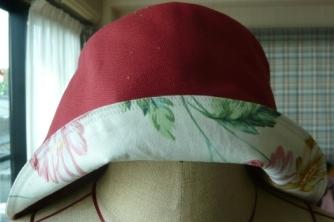 帽子チュウリップ9