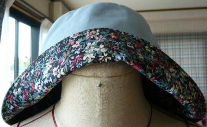 帽子チュウリップ10