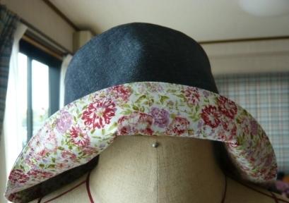 帽子チュウリップ11