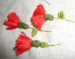 花スタンプ2