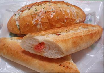 フルフルのパン
