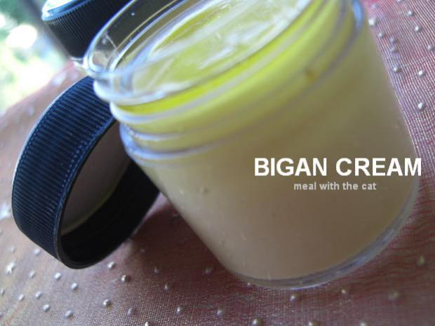 BIGAN CREAM