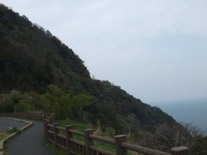経ヶ岬灯台2