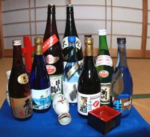 やまぐちの旨い地酒1 ブログ1