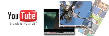 youtube(ユーチューブ)パートナープログラム開始