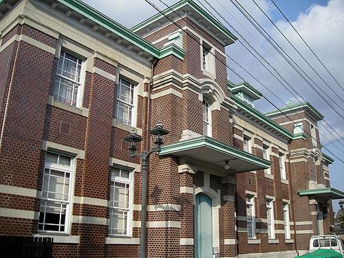 ☆旧古賀銀行②