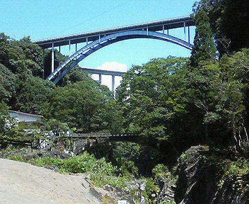 ☆高千穂橋
