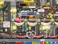 6月22日 結婚式5
