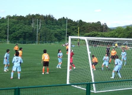 2008女子クラブ県予選