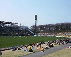 2008JFL前期5節栃木戦02