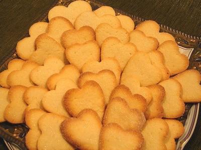 チーズクッキー2008.04.27