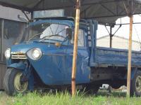 三輪トラック