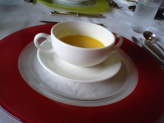 Le Soupe