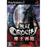 無双OROCHI_魔王