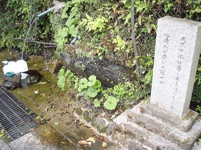 P628天然の水