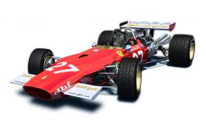 Jilles F1