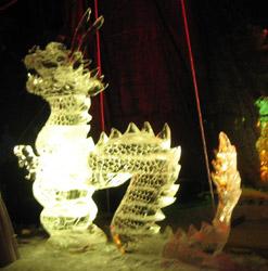 2008氷彫刻-2