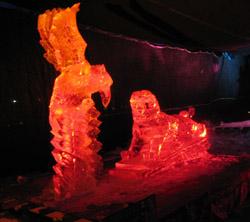 2008氷彫刻-3