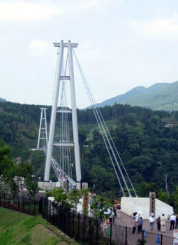 大吊り橋 1