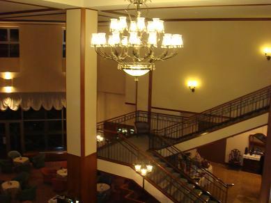 ホテルグランメール