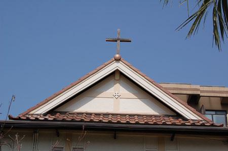 カトリック豊中教会