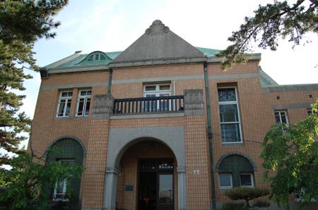 田尻歴史館(外観)