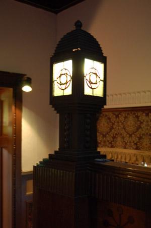 舞子ホテル(照明)