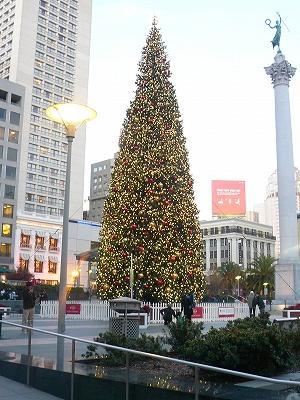 クリスマスの風景①