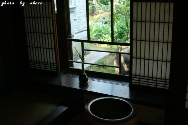 夏目漱石記念館 020