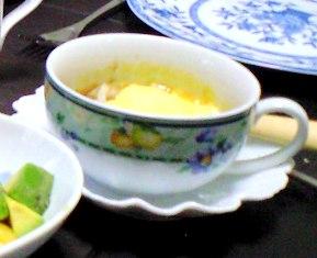カレーチーズグラタン
