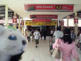 インドネシア 国内線
