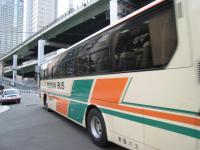 sayonaraバス