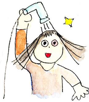 洗髪ハーブ5